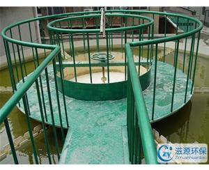 500吨/天医院污水处理bob苹果版