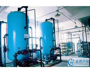 冷却和空调供水